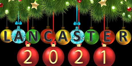 Christmas Ball 2021 - Lancaster tickets