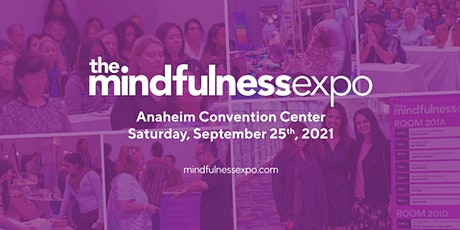 The Mindfulness Expo 2021 tickets