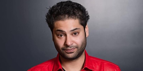 Cali Outdoor Comedy Series with  Kabir Singh  and Anna May with Friends! tickets