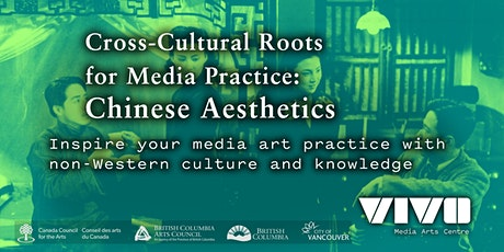 Cross-Cultural Roots for Media Practice: Chinese Aesthetics