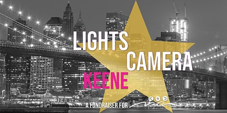 Lights. Camera. KEENE! tickets
