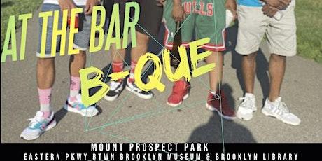 AT THE BAR-B-Q / DJ PRINCE BIRTHDAY CELEBRATION at MOUNT PROSPECT PARK tickets