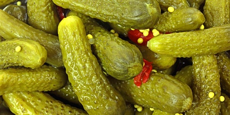 Pickle Party! tickets