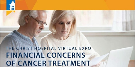 Financial Concerns of Cancer Treatment - Virtual Expo tickets