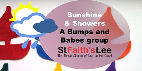 Sunshine & Showers:  A Bumps and Babes Group tickets