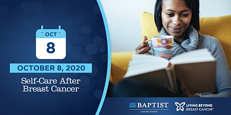 Self-Care After Breast Cancer tickets