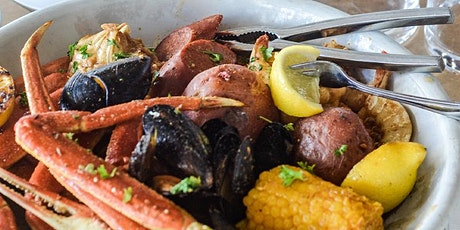 Riverhouse Country Boil tickets