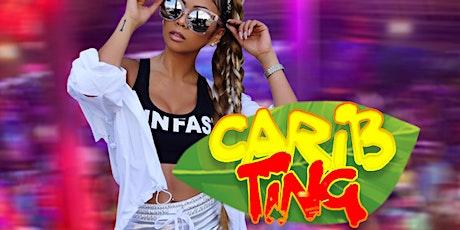 Carib Ting - Soca Vs Dancehall tickets