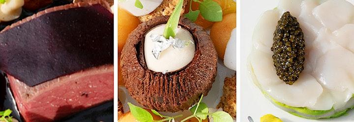 Exklusives Abendseminar | ACHTSAMKEIT & Fine Dining: Bild