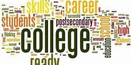 3rd Annual Why Go To College Forum tickets