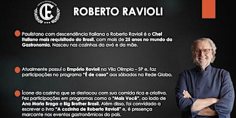CHURRASCADA - Roberto Ravioli ingressos