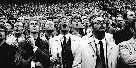 DichtbeiDOOR #9: Voetbal en gemiste kansen tickets