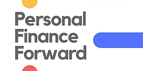 Personal Finance Forward tickets