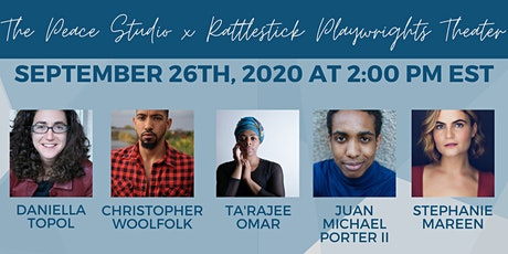 The Peace Studio x Rattlestick Playwrights Theater tickets