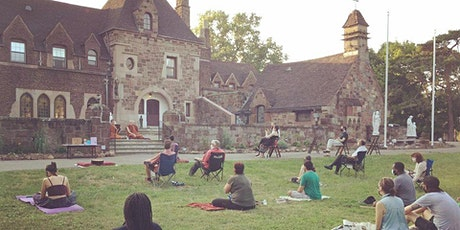 Meditation on the Lawn tickets