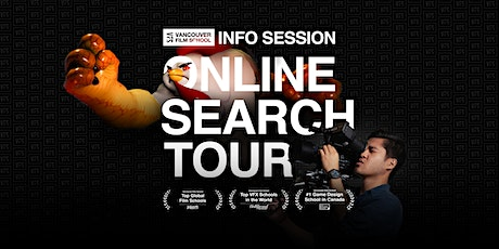 VFS Info Session Tour | Miami, FL tickets