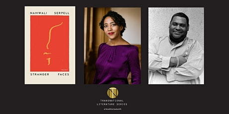 Transnational Series Presents: Namwali Serpell with Chris Abani tickets