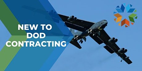ACES presents: New to DoD Contracting tickets