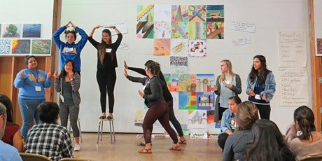Social Justice Through the Arts: Representation and Action tickets
