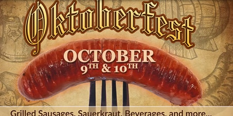 OCTOBERFEST tickets
