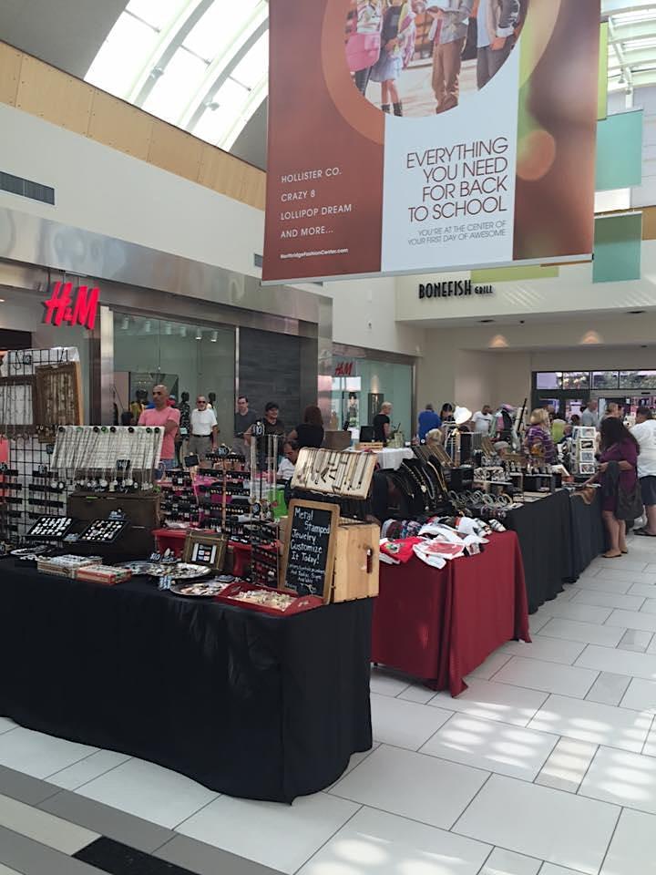 SoCal Etsy Guild Market Northridge image