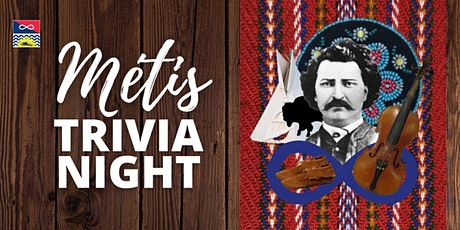 Métis Trivia Night tickets