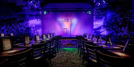 FREE TICKETS | TEMPE IMPROV 9/30 | STAND UP COMEDY SHOW tickets