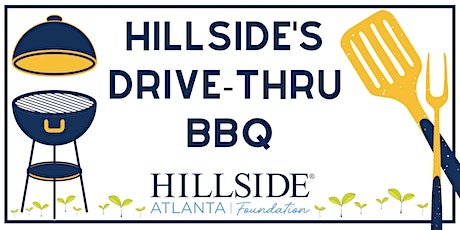 Hillside's Drive Thru BBQ tickets