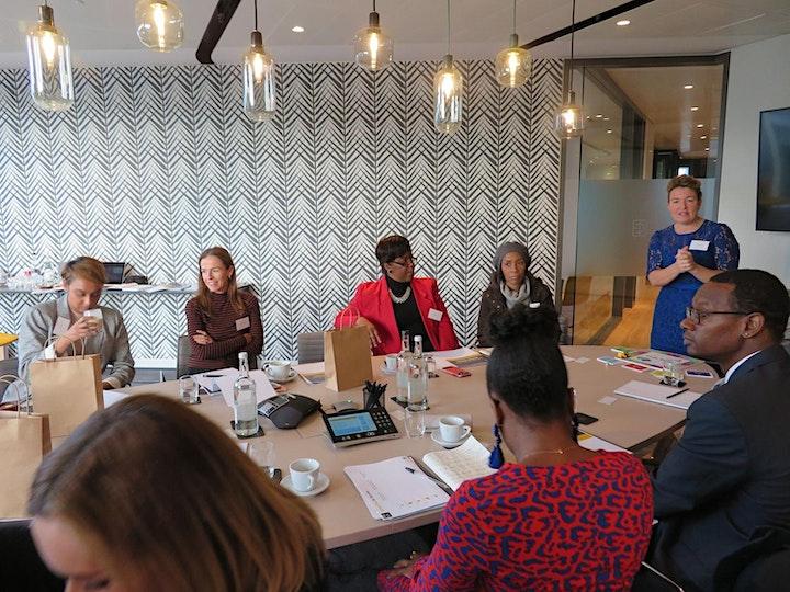 Inclusion, Belonging & Diversity Strategy Planning Workshop image