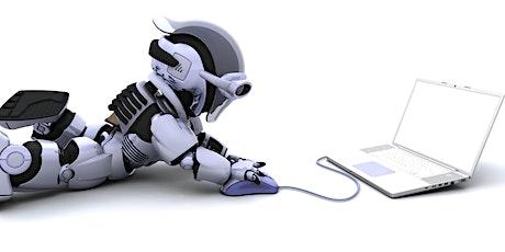 Robots, drones et jeux de logique (de 4 à 165 ans) billets