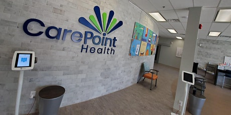 CarePoint Health Virtual Open House tickets
