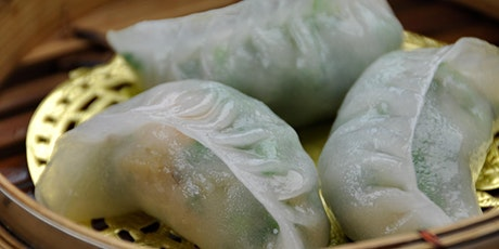 UBS - Virtual Cooking Class: Chicken and Chive Dumplings tickets