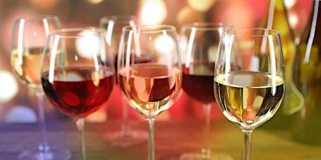 VINcabulary : Holiday Wines tickets