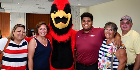 Alumni and Family Weekend 2020 Fisher Favorites Brunch - Curbside Pickup tickets