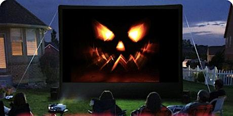 Family Movie Night-Halloween Edition tickets