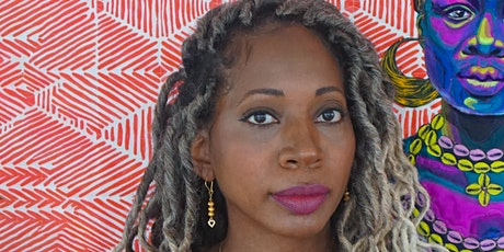 Clarice Smith Virtual Lecture Series: Bisa Butler tickets