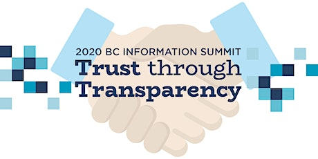 """2020 Information Summit presents """"Transparency and Privacy during COVID"""" tickets"""