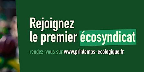 1ère Réunion publique SCE - Services, Conseil, Etudes (Session virtuelle) billets