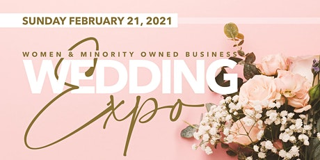 SNS Sips - Women & Minority Owned Business - Wedding Expo 2021 tickets