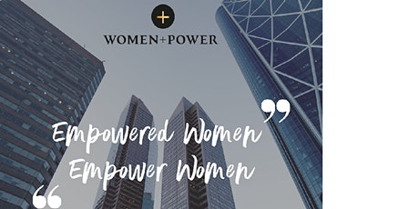 Women + Power: Charting our Course - Session 2 tickets
