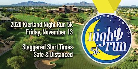 Kierland Night Run 5k tickets