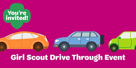 Girl Scout Sign Up Event for New Members in Winona (Drive Through) tickets