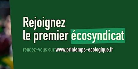 1ère Réunion publique SCE - Services, Conseil, Etudes (Session @ Paris) billets