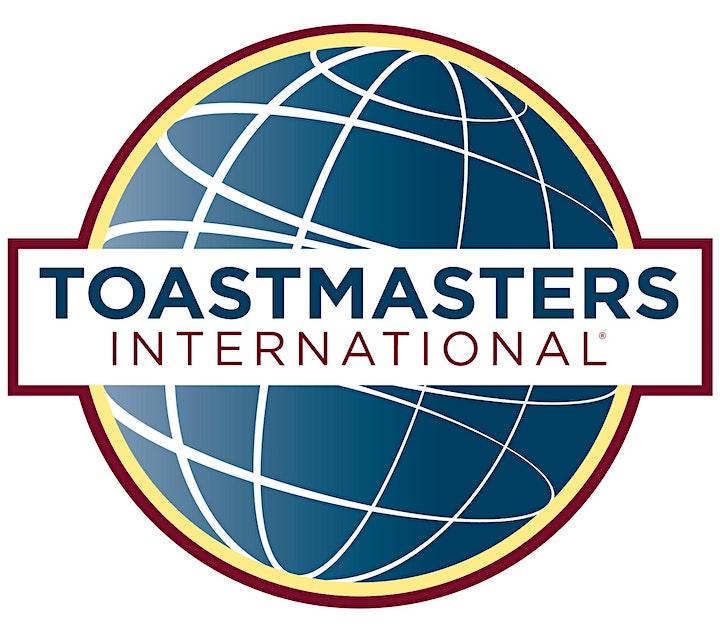 Triad Toastmasters  Club  Meeting image