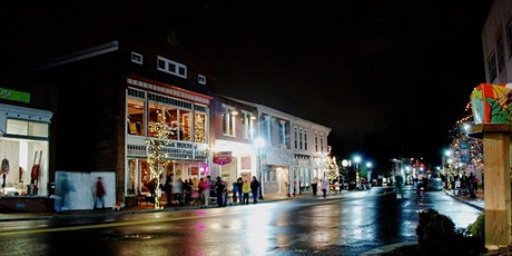 Milford Ghost Tour tickets