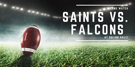 Saints vs. Falcons (Game 1) tickets