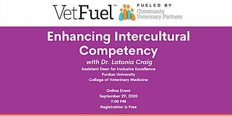 Enhancing Intercultural Competency tickets