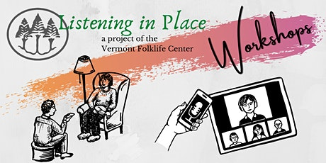 Listening in Place - Thanksgiving Family Interviews tickets