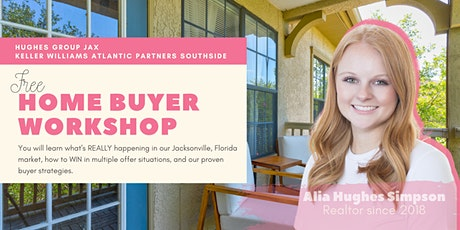 How to WIN your dream house in this crazy real estate market   Buyers Class tickets