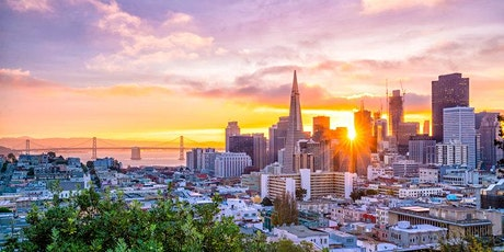 San Francisco Career Fair. Connect live with employers. tickets